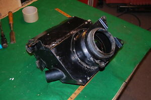 Triumph Tr6 Tr250 Smiths Heater Assembly