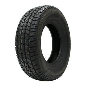 1 New Mastercraft Avenger G t P235 60r14 Tires 2356014 235 60 14