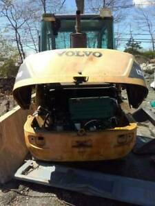 Volvo L20b Wheel Loader model L20b P 2005