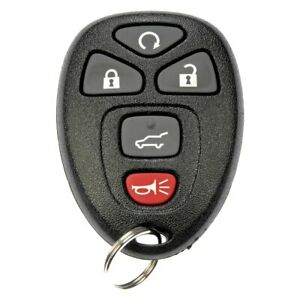 Key Fob Remote For 2007 2010 Chevrolet Tahoe Key Fob Keys Fobs keyless Entry