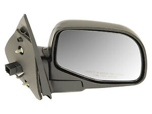 Door Mirror For 2002 2005 Ford Explorer Side Door Mirror Mirrors Assembly Sid