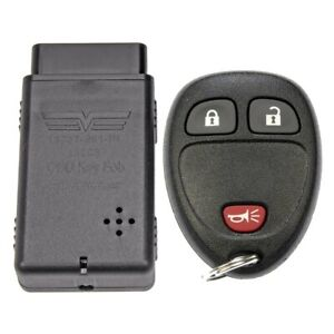 Key Fob Remote For 2014 Gmc Sierra Key Fob Keys Fobs gm Keyless Entry Remotes