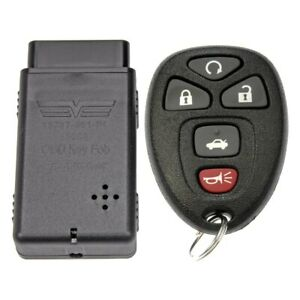 Key Fob Remote For 2011 Buick Lucerne Key Fob Keys Fobs gm Keyless Entry Remo