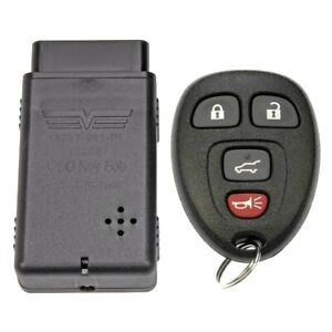 Key Fob Remote For 2014 Chevrolet Suburban Key Fob Keys Fobs gm Keyless Entry