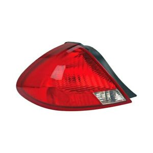 Tail Light For 2000 2003 Ford Taurus Tail Light Assembly Assemblies Lights Tai