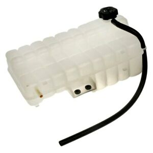 Coolant Reservoir For 2003 2009 Gmc C7500 Topkick Reservoir Coolant Recovery T
