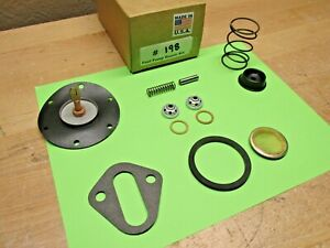 1952 1953 1954 Chevy Bel Air One Fifty Two Ten Fuel Pump Kit For Modern Fuels