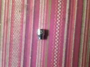 Snap on 1 4 New Old Stock Double Square 8 point Socket