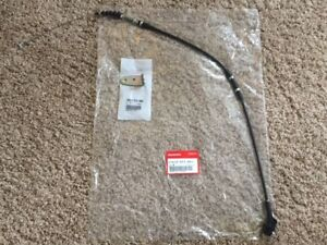 New Oem Acura 97 01 Integra Type R B18c5 Dc2 Throttle Cable Wire