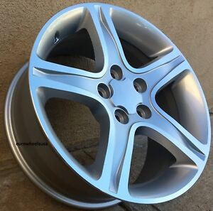 17x7 Wheels Fit Lexus Is300 Sc300 Es300 Rx350 Toyota Matrix 17 Rims Set Of 4