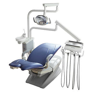 Dci Reliance Delivery System Over The Patient W Cuspidor New Ro4100 Ro4150