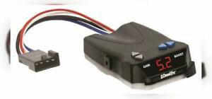 Draw tite 5535 Trailer Brake Control i command Electronic Proportional