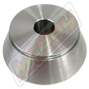 5 875 7 315 Large Truck Wheel Balancer Cone 40mm Shaft Accuturn Coat
