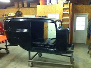 1932 32 Ford Replacement Tudor Two Door Sedan Body