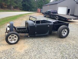 In Stock No Waiting 1932 32 Ford Replacement Roadster Pickup Fiberglass Body
