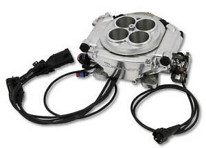 550 512 Holley Sniper Efi 4150 Super Sniper 1250 Hp Forced Induction