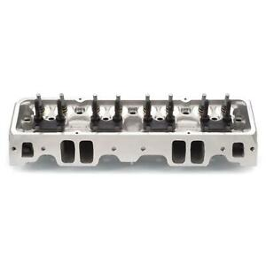 Edelbrock 608979 Rpm Scca Cylinder Head Small Block Chevy