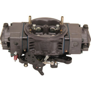 Holley 0 80804hb Ultra Xp Gas 4 Barrel Carburetor 850 Cfm