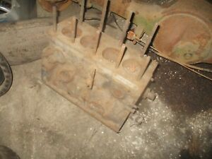Austin Healey Bugeye Sprite Morris Minor Mini 948cc Engine Short Block