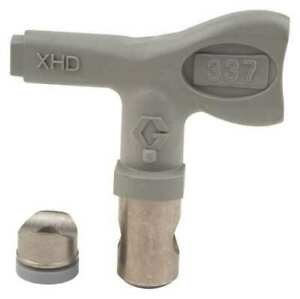Graco Xhd337 Airless Spray Gun Tip tip Size 0 037 In