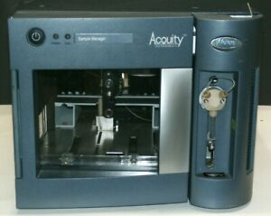 Waters Acquity Uplc Sampler Manager For Parts