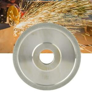 20mm Diamond Grinding Wheel Cup 150 Grit Cutter Grinder For Carbide Metal Tool