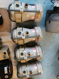 Edwards Xds10 Dry Scroll Vacuum Pump Used