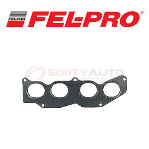 Fel Pro Exhaust Manifold Gasket Set For 2010 2016 Toyota Camry 2 5l L4 Qk