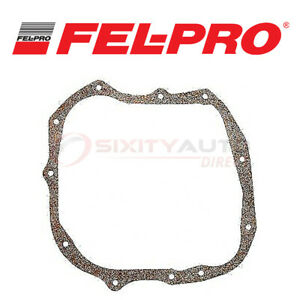 Fel Pro Auto Trans Valve Body Cover Gasket For 1987 1996 Chevrolet Corsica Ir