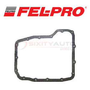 Fel Pro Auto Transmission Oil Pan Gasket For 2003 2010 Dodge Ram 3500 5 7l Hp