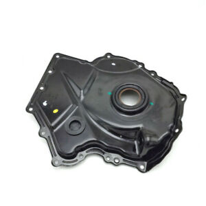 Fit For Vw Beetle Cc Eos Passat 09 12 Engine Timing Cover Old Type 06h109210ag