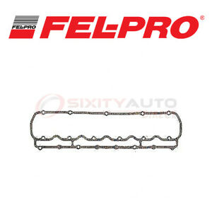 Fel Pro Valve Cover Gasket Set For 1984 Chevrolet C15 4 1l L6 Engine Nl