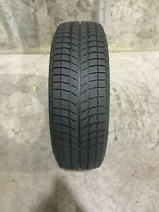 1 New 215 65 16 Michelin X ice 3 Snow Tire