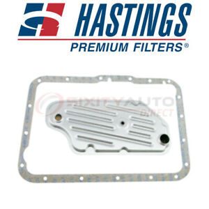 Hastings Transmission Filter For 1989 Ford Bronco Ii 2 9l V6 Filtration Og