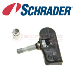 Schrader Tire Pressure Monitoring System Tpms Sensor For 2004 2005 Chrysler Nx