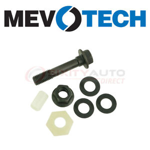 Mevotech Alignment Cam Bolt Kit For 2000 2006 Honda Accord 2 3l 2 4l 3 0l L4 Dy