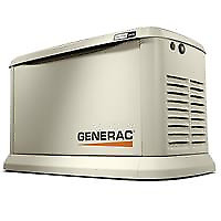 Generac Guardian 7043 Generator 22kw With 10 Year Warranty