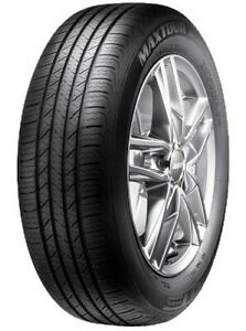 1 New Gt Radial Maxtour A s 215 75r15 Tires 2157515 215 75 15