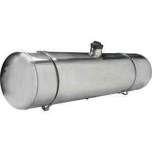 Empi 00 3888 0 Stainless Steel Gas Tank 10 X 40 Inch 13 Gallon
