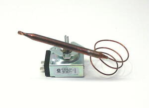 Robertshaw 5300 24c K 958 18 Thermostat For Master N135805 Millwork 100a078p11