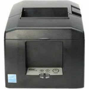 Star Micronics Tsp650ii Direct Thermal Receipt Printer With Airprint 39481870