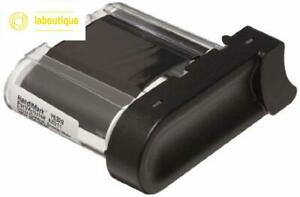 Brady Handimark Series R1600 Printer Ribbon 42011 Black 75 L X 2 W