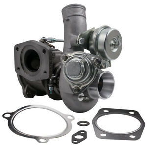 For Volvo S60 S80 V70 Xc70 Xc90 Turbo Turbocharger 49377 06202