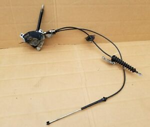 1994 1996 Corvette C4 Automatic Shifter Complete With Cables 66k Great Condition