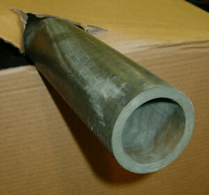 Ampco 18 C954 Bronze Tube 3 3 06 Odx 2 4 Id 0 30 Wall sold By Inch Up To 36