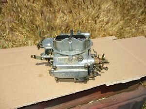 Holley 600 For Sale