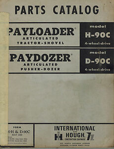 International Payloader | MCS Industrial Solutions and