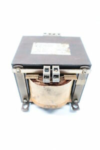 Daykin Ta1501 Voltage Transformer 1 5kva 240 480v ac 120v ac