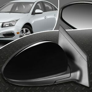 For 11 16 Chevy Cruze Limited Oe Style Powered Passenger Right Side Door Mirror