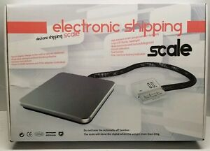 Postal Scale Heavy Duty For Shipping 440lbs Digital Scale